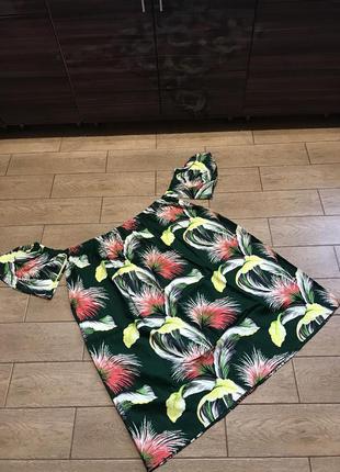 Сарафан -платье