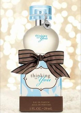 Парфюмерная вода thinking of you® 29 мл