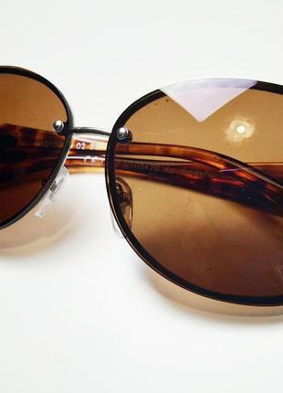 Очки h&m солнцезащитные