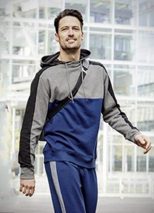 Спортивный утепленный костюм crane германия.