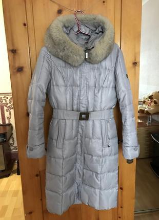 Зимняя курточка ,размер s,м,л