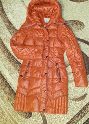 ❄️зимова куртка ❄️