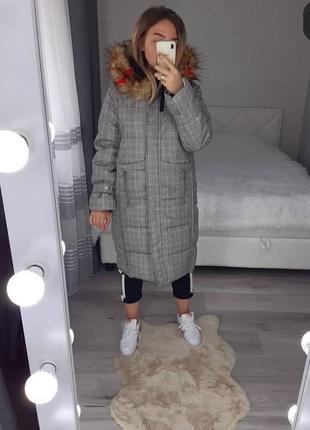 Нове пальто плащ