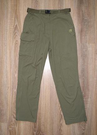 Трекинговые штаны karrimor