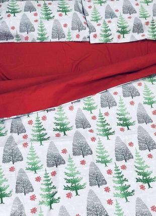 Новогоднее постельное белье. детское постельное белье. новогодний текстиль
