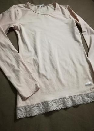 Фирм.блузка-футболка