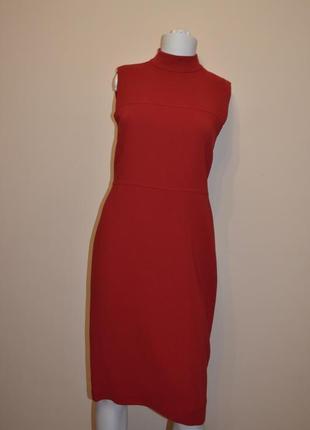 Идеальное , стильное платье карандаш  ! оригинал!