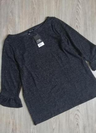 Красивая кофта джемпер свитер esmara