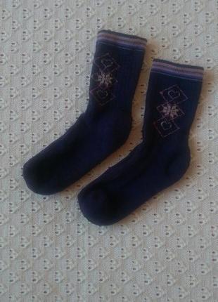 Термошкарпетки з мериносової шерсті термо носки шерстяные merino wool