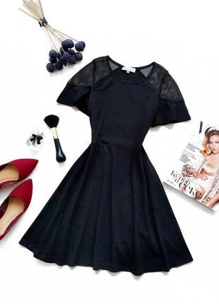 Базовое платье redherring