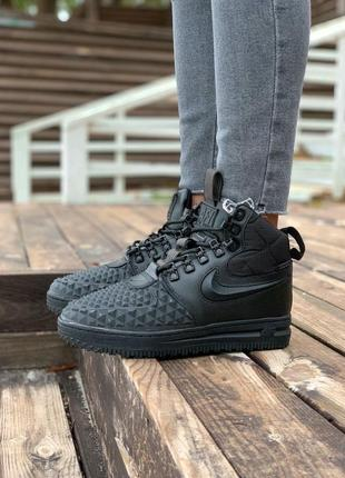 Nike duckboot (зимние кроссовки)