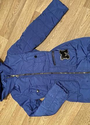 Демисезонная курточка. демисезонное пальто