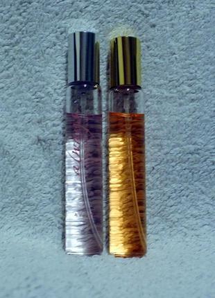 Набор парфюмированных вод avon по 10 мл: always и incandessence