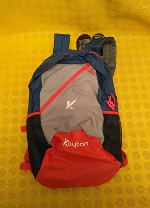 Качественный рюкзак  kaytan