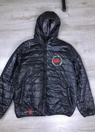 Стеганная курточка  harvey miller