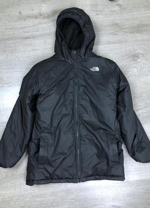 Двухсторонняя курточка tnf