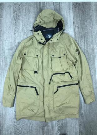 Качественная курточка strellson