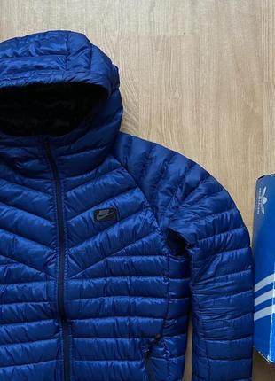 Курточка nike modern