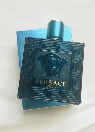 Versace eros 🔥🔝💙успей скидка только 2 дня‼️