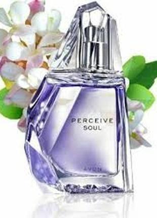 Рerceive soul парфюмированная женская вода