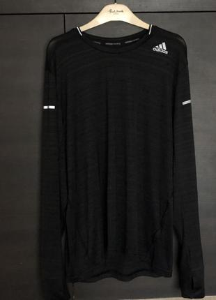 Adidas running кофта оригинал
