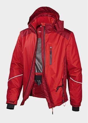 Лыжная мужская термо куртка crivit германия 52 размер