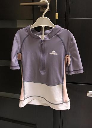 Водолазка для спорта adidas stella mccartney