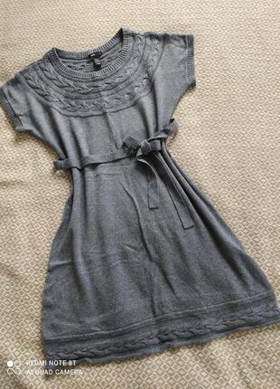 Сукня-сарафан для вагітних