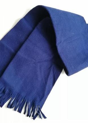 Флисовий шарф. унисекс