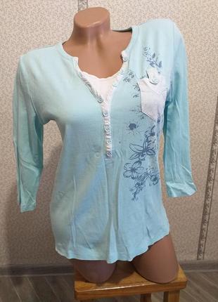 Блуза.(3790)