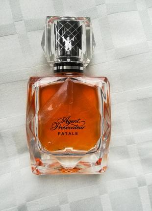 Парфуми agent provocateur fatale