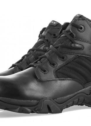 Мужские военные берцы, ботинки, тактическая обувь bates gx-4 gore tex 2266.