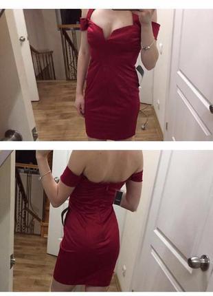 Платье женское bebe