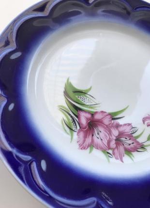 Комплект тарелок, набор тарелок, тарелки 9 шт.