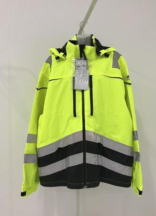 Куртка xxl helly hanse