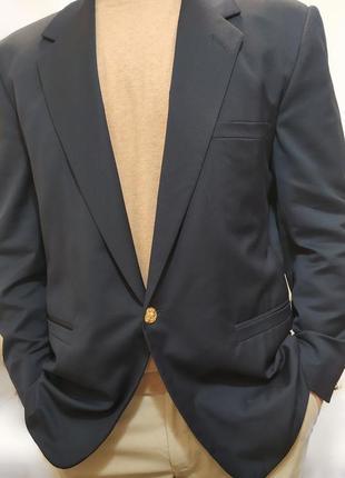 Gianni versace пиджак размер xxl