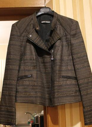 Gerry weber пиджак косуха куртка marc cain dutti sportalm airfield laurel 100% оригинал