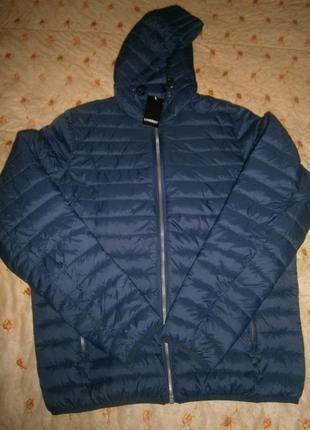 Деми куртка ливеджи р.48 нюанс