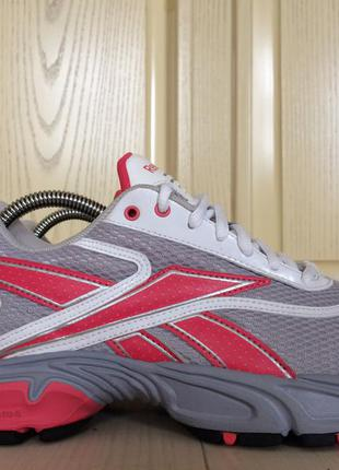 Reebok dmx ride продам спортивные кроссовки