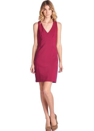Распродажа! дизайнерское платье trina turk women´s suzy dress xs s