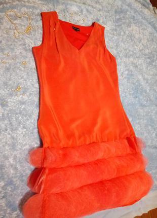 Ошеломительное платье armani