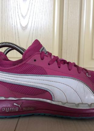 Puma faas 500 спортивные кроссовки