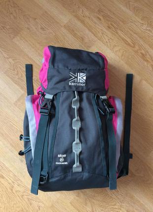 Рюкзак туристический karrimor 25 л