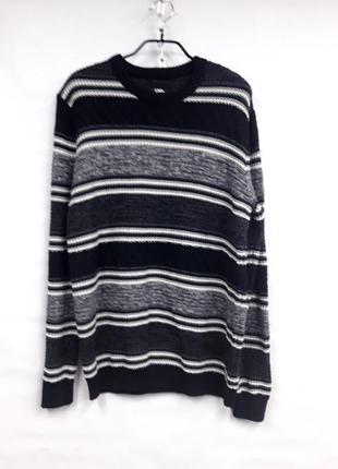 Красивый свитер clockhouse размер xl