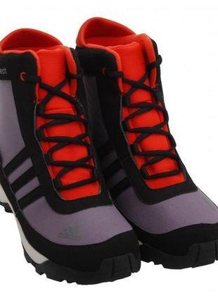 Термо ботинки adidas gore-tex