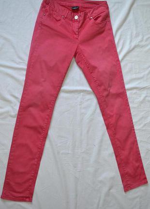 Шикарні рожеві штани colours of the world!