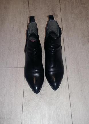 Ботинки женские vero cuoio