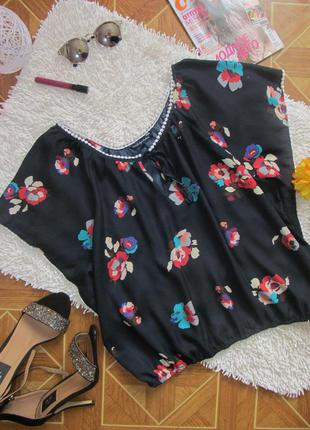 Легка блуза,великі розміри,акція!при покупці двох речей на третю знижка 50%