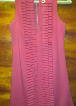 Фирменное платье mangano