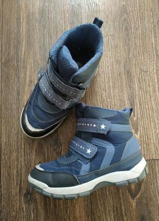Термо ботинки 32р33р